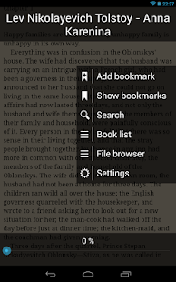 Solati Reader- screenshot thumbnail