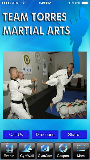 Team Torres Martial Arts