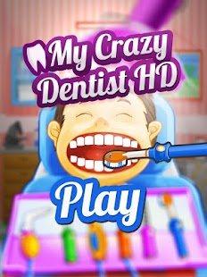 Dentist for Kids - screenshot thumbnail