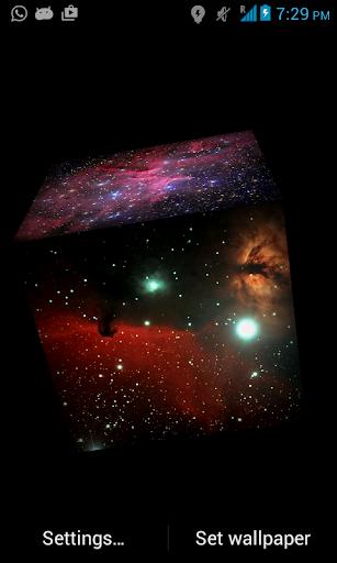 【免費個人化App】Astronomy 3D LWP-APP點子