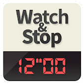 Watch and Stop (Game)
