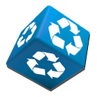 Recovered Paper HUB icon
