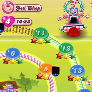 Guide for Candy Crush Tips
