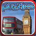 伦敦和英格兰之谜 icon