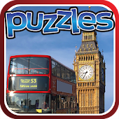 London & England Puzzles