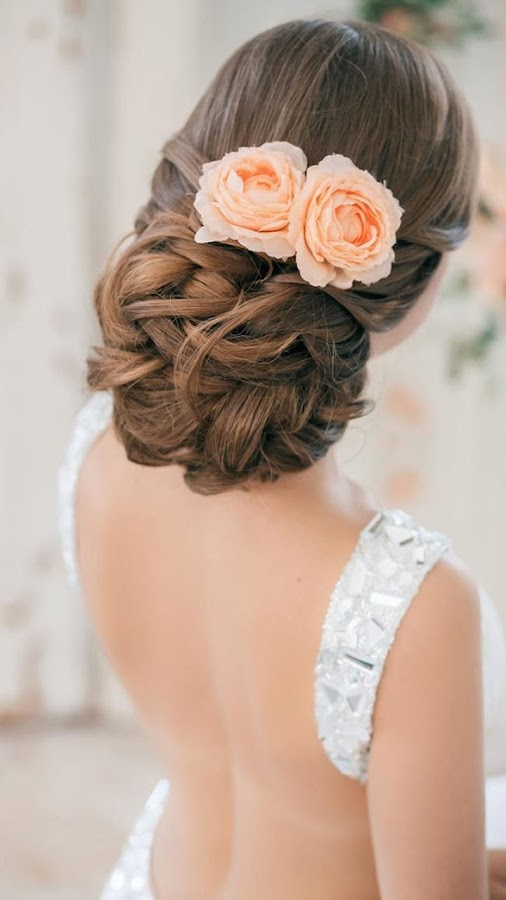 Fantastic 2014 Wedding Hairstyles Android Apps On Google Play Short Hairstyles For Black Women Fulllsitofus