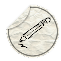 Best Drawing App logo