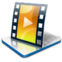 Kascend Video Player (开迅视频) logo