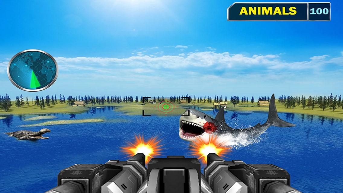 Sea-Monster-Shooting-Strike-3D 25