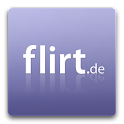 Flirt – Mobile Fun & Dating logo