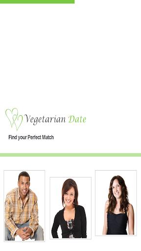 Vegetarian Date