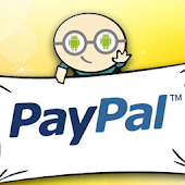 Login to PayPal Mobile