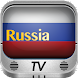 Russia TV & Radio Free