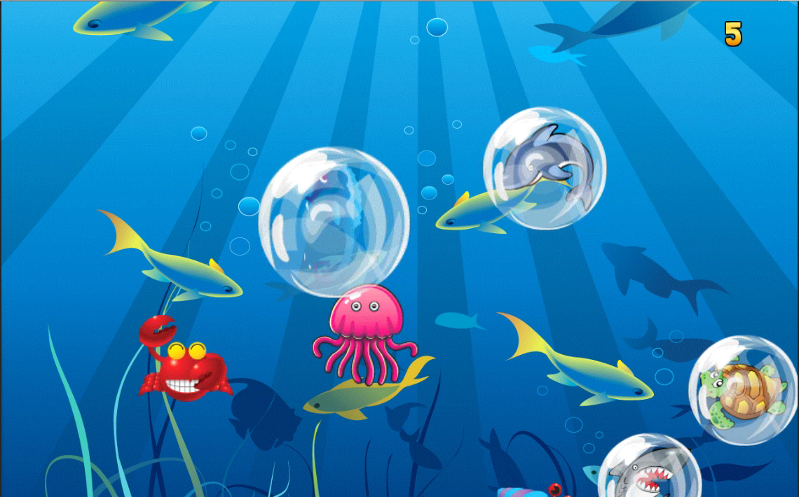 bubble popping for babies android apps on google play