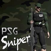 PSG SNIPER