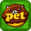 Donut Pet - bread fantasy icon