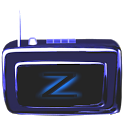 zRadio:Internet Radio Recorder icon