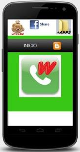 whatsapp gratis ilimitado - screenshot thumbnail
