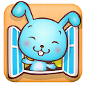Rabbit at Home icon