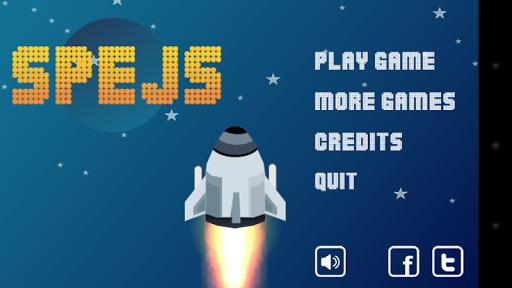 SPEJS - A Space Adventure Free