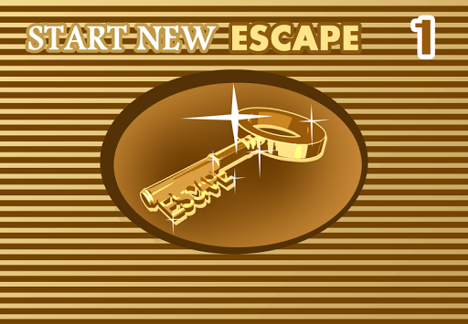 START NEW ESCAPE 001
