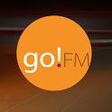 Go FM icon