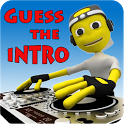 Guess the Intro MP3 Music Quiz icon