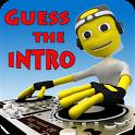 Guess the Intro MP3 Music Quiz icon
