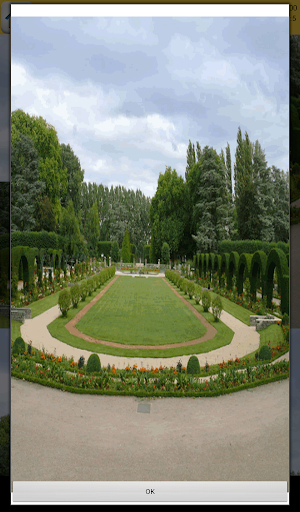 Gardens Games