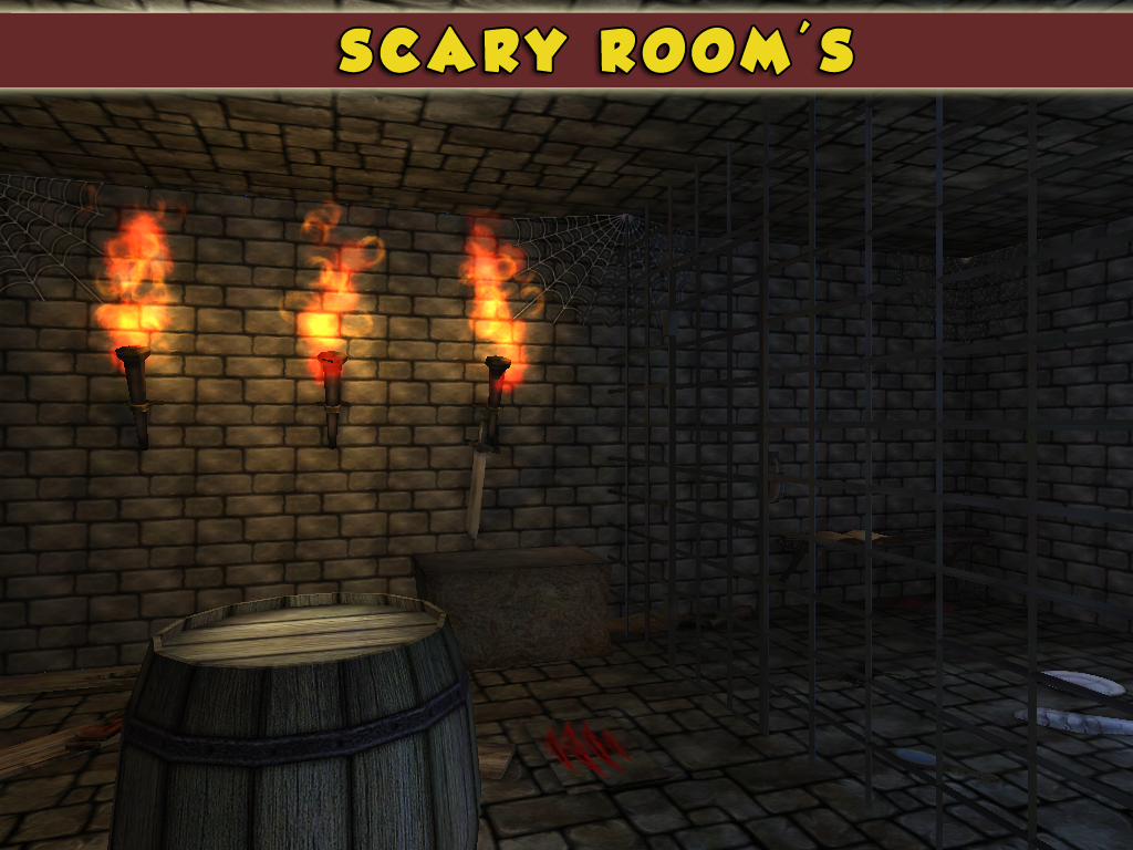 Can you escape 3D- screenshot