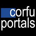 Corfu Portals Web Design logo