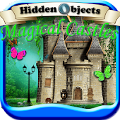 Hidden Object: Magical Castles
