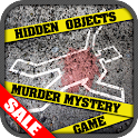 Murder Mystery Hidden Objects icon