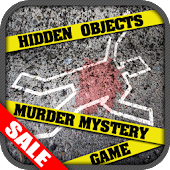 Murder Mystery Hidden Objects