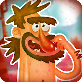 Caveman: First Person Shooter