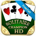FreeCell Champion HD icon