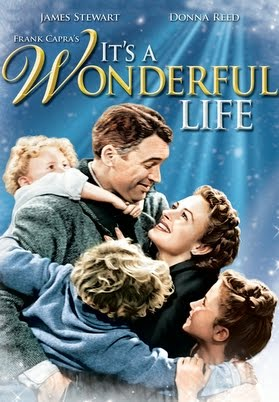 Image result for its a wonderful life movie poster