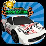 Downtown Car Toon Racing v1.2