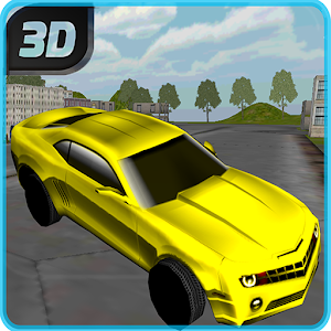 3D Sports Car Parking Game for PC and MAC