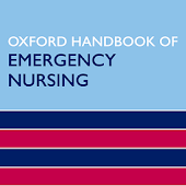 Oxford Handbook Emergency Nurs