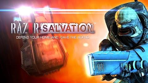 Razor Salvation Screenshot 16