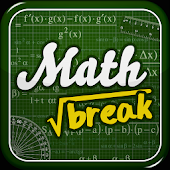 MathBreak - Teaching Games