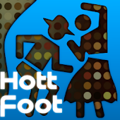 Hott Foot! Events