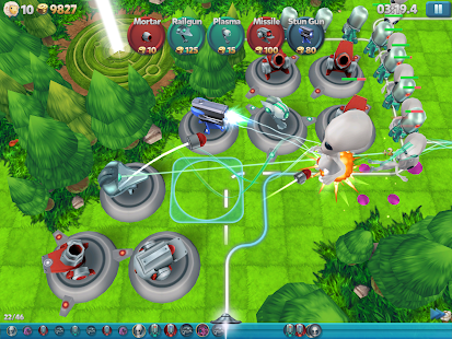 TowerMadness 2 - screenshot thumbnail