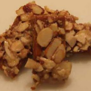 Crack - Highly Addicitive Praline Cookies