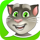 App Tom's Messenger 1.2.2 APK for iPhone