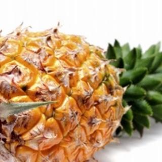 Verrine Met Ananas en Kersen Recipe