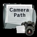 CameraPath(Set Camera folder) icon