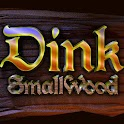 Dink Smallwood HD logo