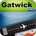 London Gatwick Airport Premium icon